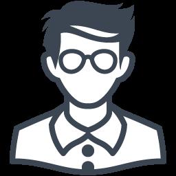 Person Avatar Image